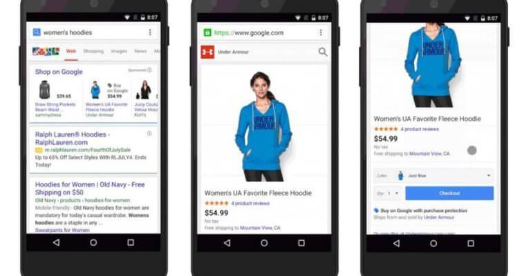 mobile Ads campaigns