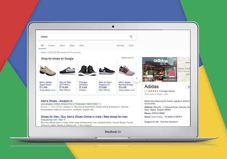 Shopping Ads Management