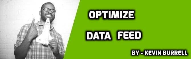 Optimize Data Feed1