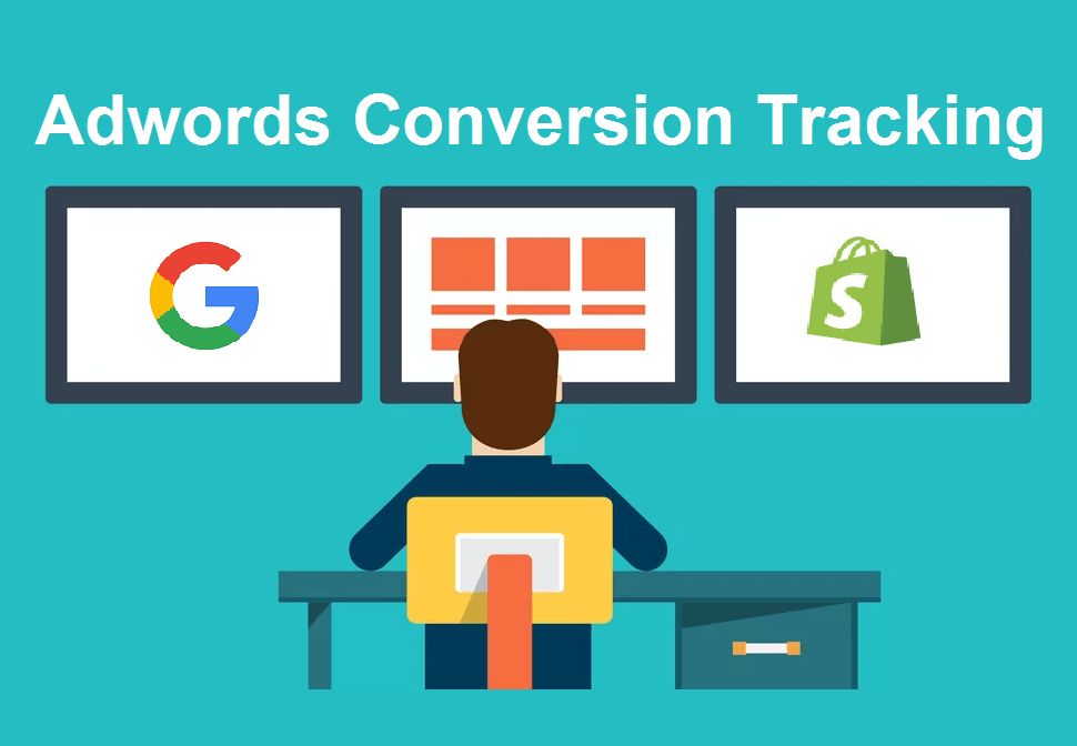 Conversions tracking