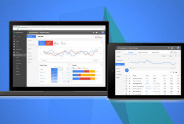 New in AdWords UI