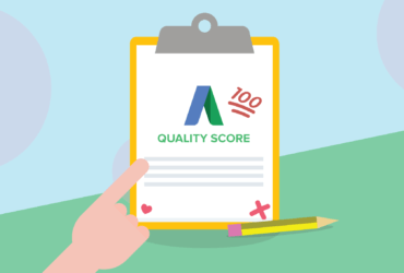 Quality-keyword-score
